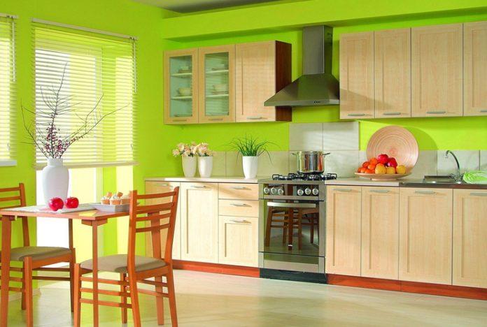 Какой дизайн выбрать на кухню