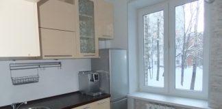 Дизайн кухонь 6 метров квадратных фото