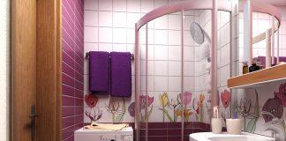 Туалетная комната маленькая дизайн фото