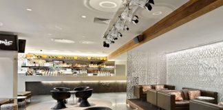 кофейня дизайн интерьера