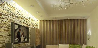дизайн комнаты 20 метров гостиная спальня