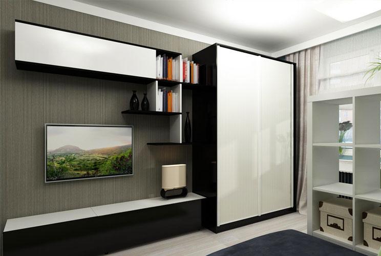 шкаф купе в комнату фото дизайн идеи