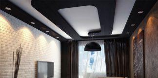 дизайн гостевой комнаты в частном доме фото