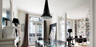 французский дизайн квартир фото
