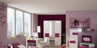 комната девочки подростка планировка и дизайн фото