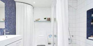 Белая плитка для ванной комнаты фото дизайн