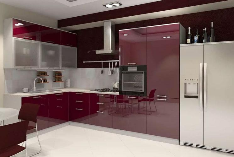 Кухни фото дизайн фотографии готовых кухонь цвета