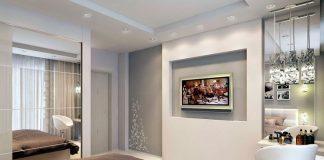 Фото ремонта квартир в новостройках дизайн недорогие