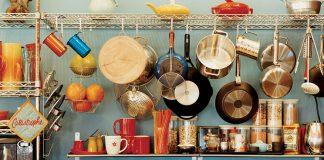 Предметы интерьера для кухни фото