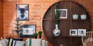 Стильные аксессуары для дома и предметы интерьера