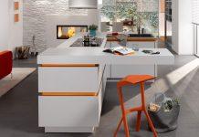 Дизайн кухни студии фото 2017 современные идеи
