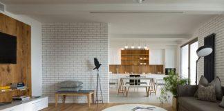 Дизайн квартиры фото 2017 современные идеи