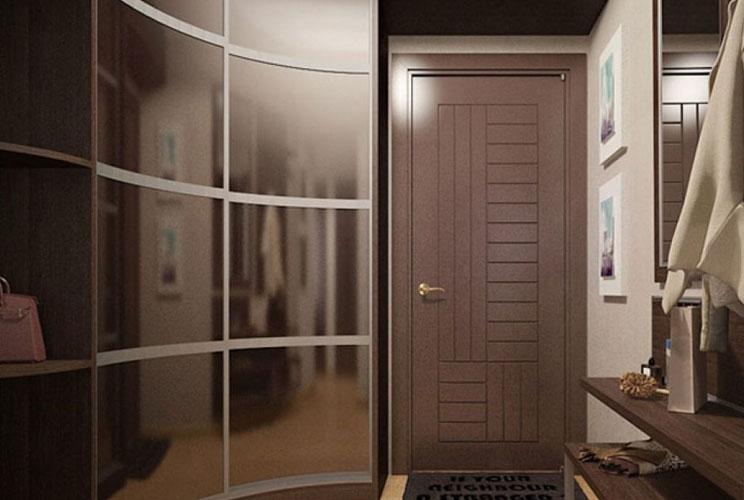 Прихожая дизайн в квартире идеи фото