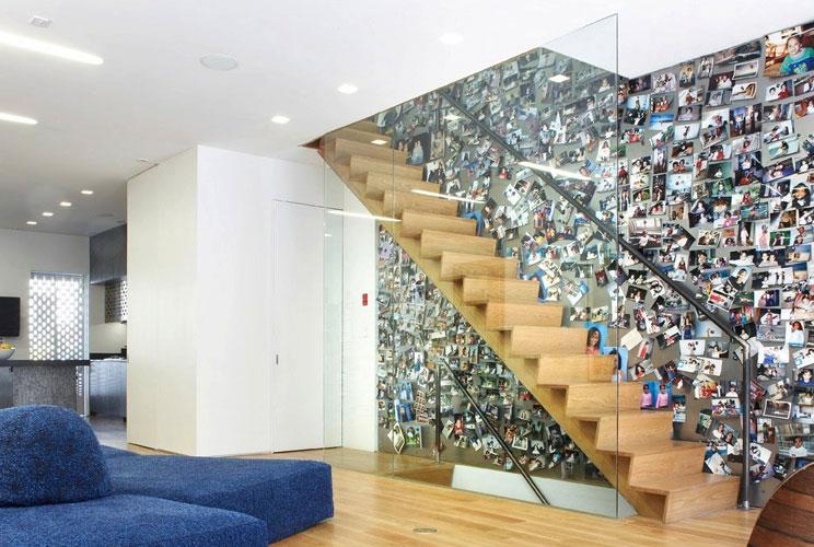 Дизайн стен в квартире фото идеи