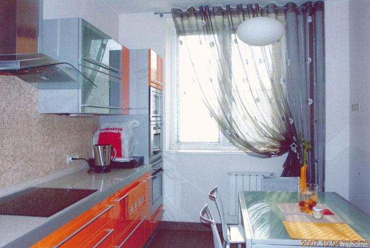 Оформление кухонного окна фото идеи дизайн
