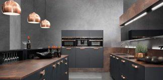 Дизайн кухни фото 2017 современные идеи