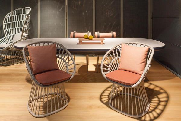 концепция современной мебели