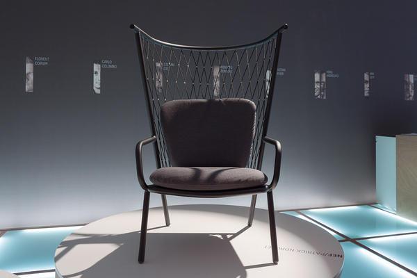 красивая современная мебель