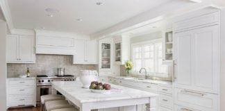 свежие идеи для дизайна кухни