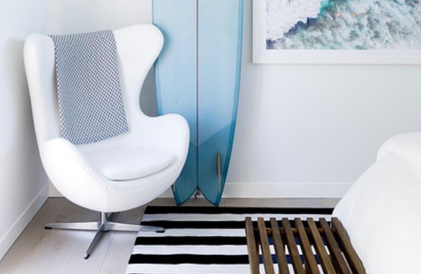 красивые идеи для маленькой комнаты