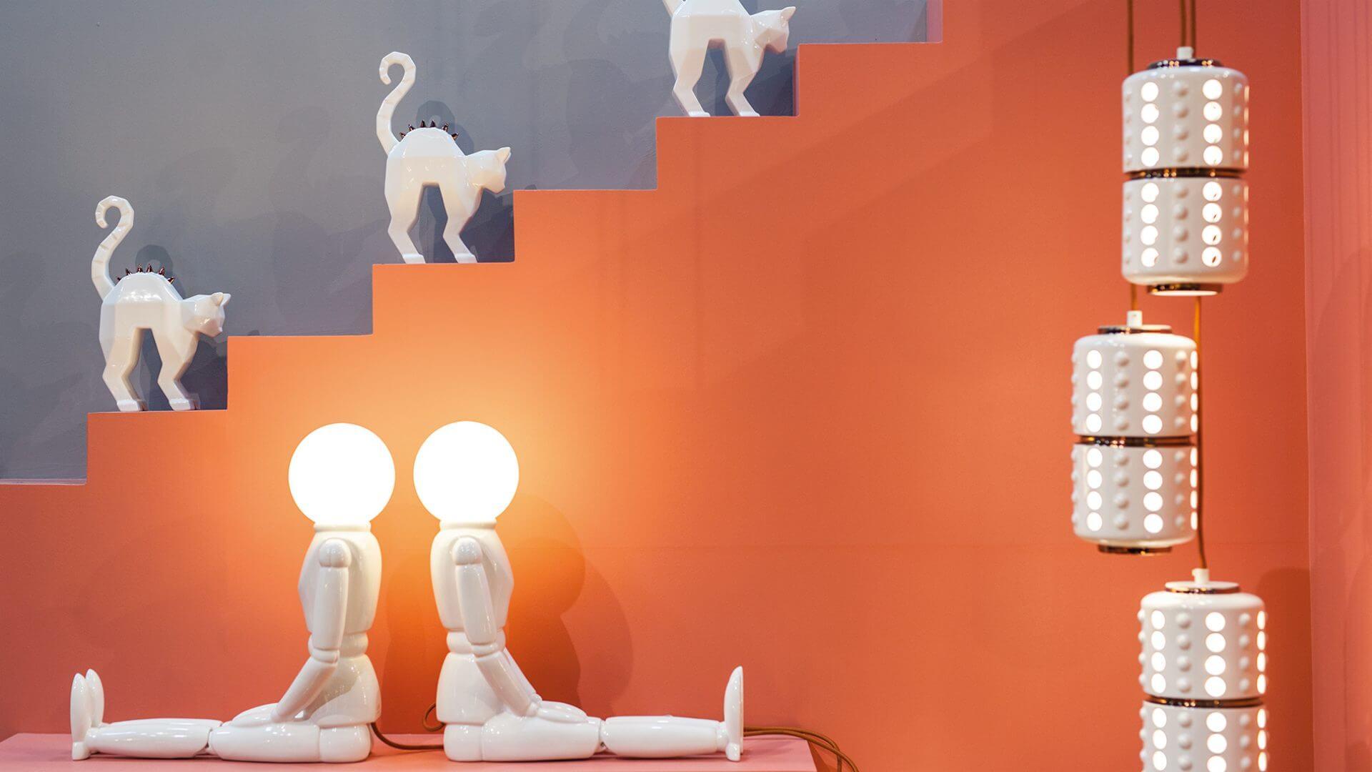 выставка интерьеров Ambiente 2018