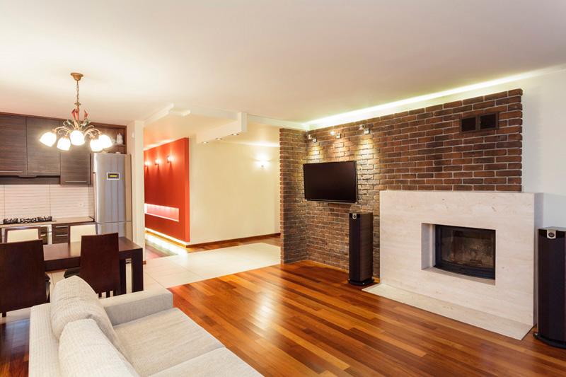 правила выбора интерьера в квартире