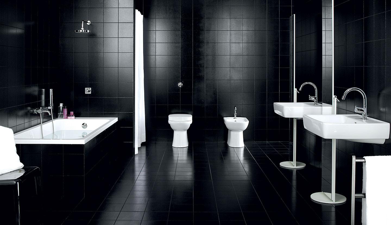 проект интерьер ванной