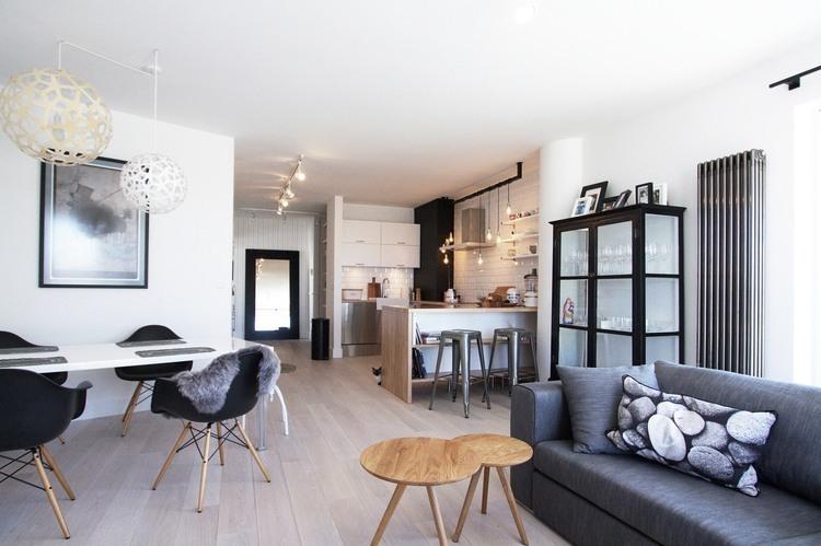 интерьер в квартире как выбрать